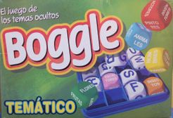 Thematic Boggle