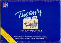 Therapy: Ergänzungspack Nr. 1