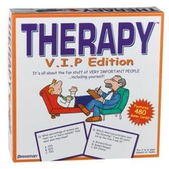 Therapy: V.I.P. Edition