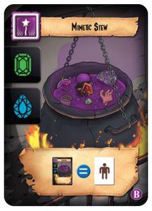 Thief's Market: Mimetic Stew