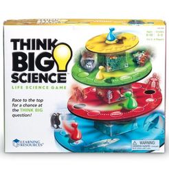 Think Big Science