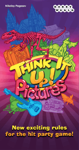 Think It Up! Pictures