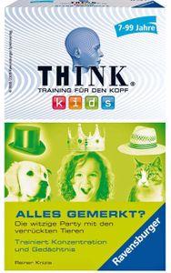 Think: Kids – Alles Gemerkt?