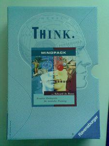 Think: Mindpack