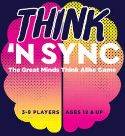 Think 'n Sync: The Great Minds Think Alike Game