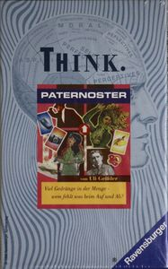 Think: Pater Noster