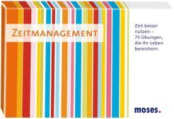 Think smarter! Zeitmanagement