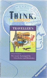 Think: Traveller's