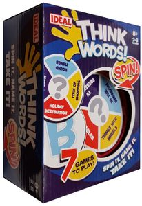 Think Words! Spin