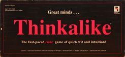 Thinkalike