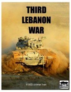 Third Lebanon War