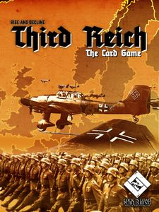 Third Reich: The Card Game