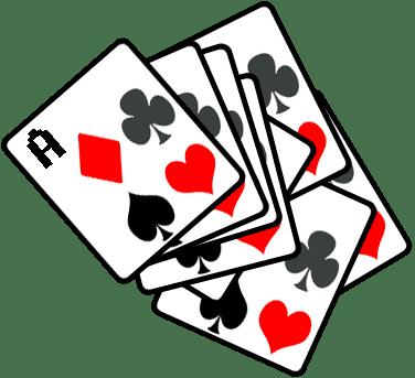Thirteen Cards