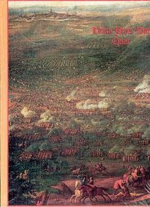 Thirty Years War Quad (second edition)
