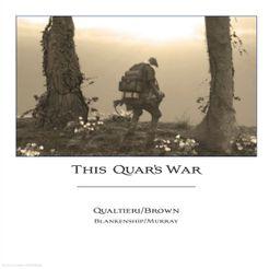 This Quar's War