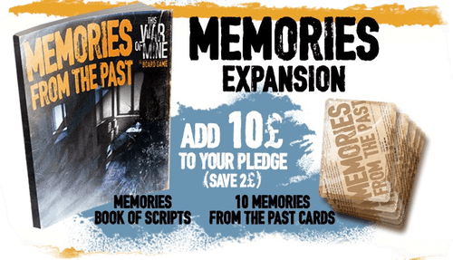 This War of Mine: Memories From the Past