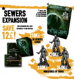 This War of Mine: Sewers