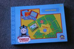 Thomas and Friends: Maze Game