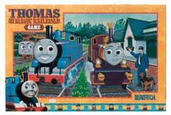 Thomas And The Magic Railroad Game