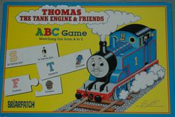 Thomas the Tank Engine & Friends ABC Game