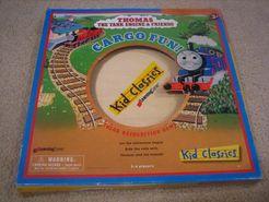 Thomas the Tank Engine & Friends: Cargo Fun!