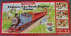Thomas the Tank Engine Game