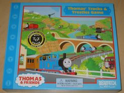 Thomas' Tracks & Trestles Game