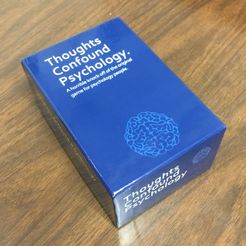 Thoughts Confound Psychology