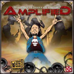 Thrash'n Roll: Amplified