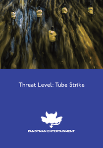 Threat Level: Tube Strike