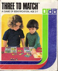 Three to Match