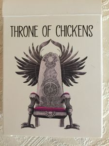 Throne of Chickens