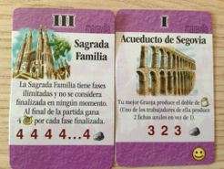 Through the Ages: Spanish Promo Card Set