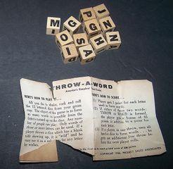 Throw-A-Word