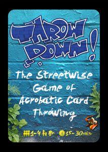 Throwdown!