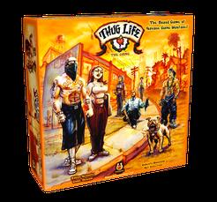 Thug Life: the Game