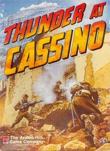 Thunder at Cassino