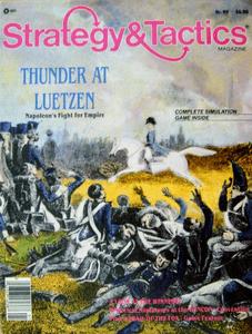 Thunder at Luetzen