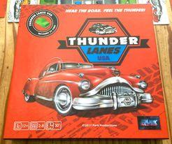 Thunder Lanes USA