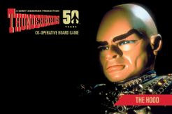 Thunderbirds: The Hood
