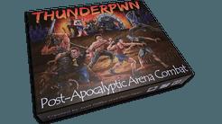 Thunderpwn: Post Apocalyptic Arena Combat