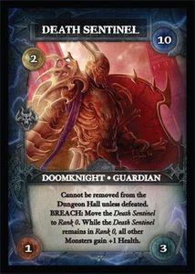 Thunderstone: Death Sentinel Promo