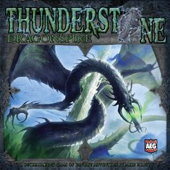 Thunderstone: Dragonspire