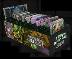 Thunderstone Quest: A Mirror in the Dark