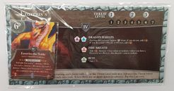 Thunderstone Quest: Barricades Mode – Ezuzrius' Lair Promo