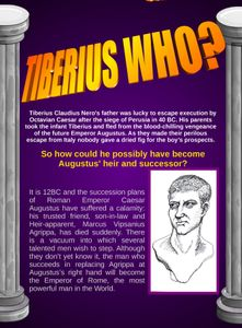 Tiberius Who?