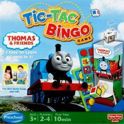 Tic-Tac Bingo Game