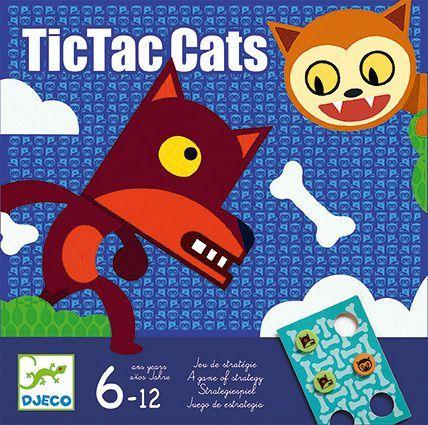 Tic Tac Cats