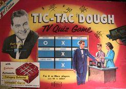 Tic-Tac Dough