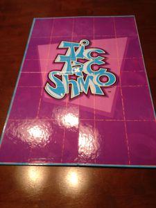 Tic Tac Shmo